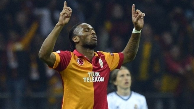 Galatasaray seek repeat of Madrid victory
