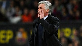 Carlo Ancelotti (Paris Saint-Germain FC)