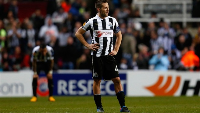 Yohan Cabaye (Newcastle United FC)