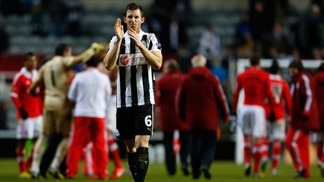 Mike Williamson (Newcastle United FC)