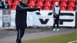Jarl Torske (Norway coach)