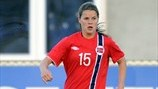 Ingrid Bakke (Norway)