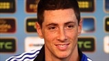 Press conference: Fernando Torres & Rafael Benítez