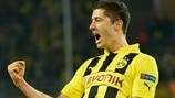 Back in 2013: Four-goal Lewandowski stuns Madrid