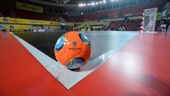 Big names focus on futsal