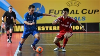 What is futsal?