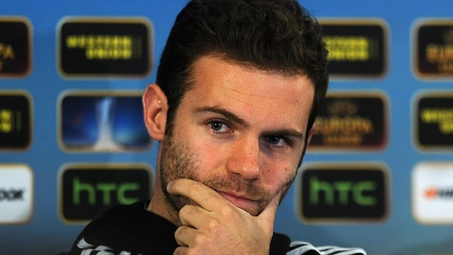 Chelsea's Mata talks up Basel qualities