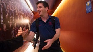 Best of UEFA.com behind the scenes 2012/13