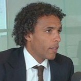 Pierre van Hooijdonk's happy memories