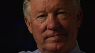 Sir Alex Ferguson in his own words