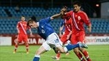 Russia, Italy celebrate, Croatia take third