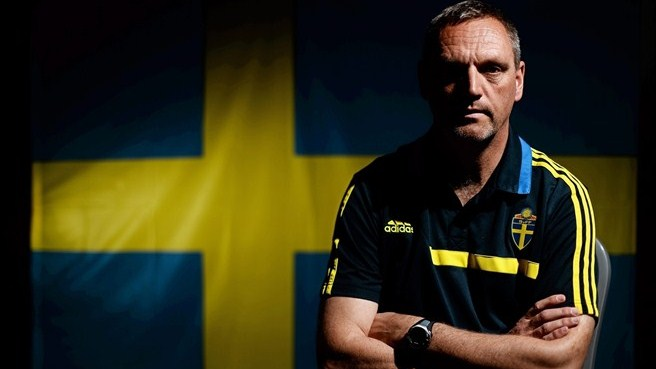 Larsson predicts bright future for Sweden