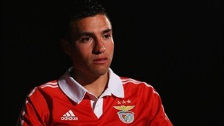 Gaitán: Benfica's time is now