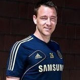 Chelsea's Terry spells out Europa League desire