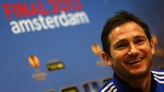 Final experience key for Lampard and Čech