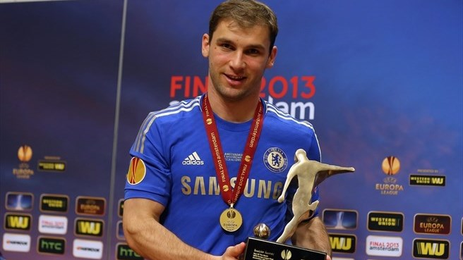 Ivanović: It does not get any better than this