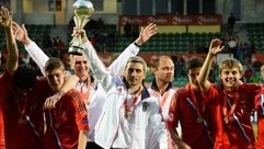 Russia lost for words after final triumph