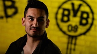 Gündoğan determined not to let standards drop