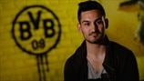 İlkay Gündoğan speaks to UEFA.com