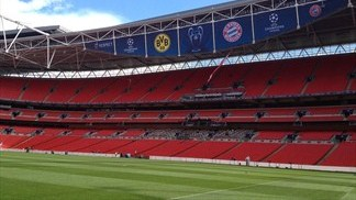 Wembley Stadium (UEFA Champions League final)