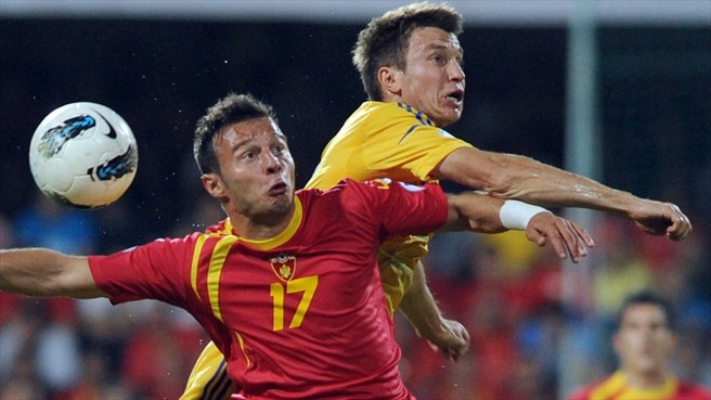 Unity key to Ukraine victory in Montenegro