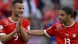 Haris Seferovic (Switzerland)