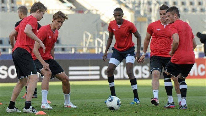 Spain wary as Norway eye another surprise
