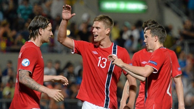 Norway aim for historic win against Spain