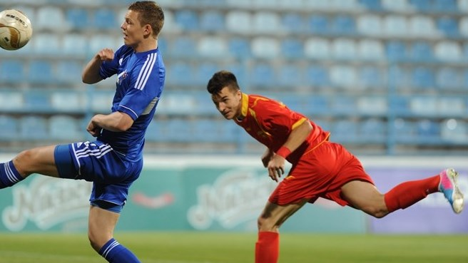 Montenegro v Faroe Islands
