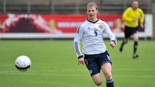 Stephen Kingsley (Scotland)