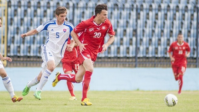 Liechtenstein buried by second-half avalanche