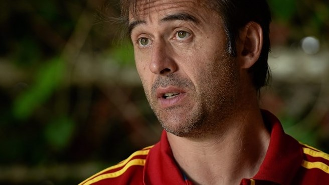 Porto turn to Lopetegui