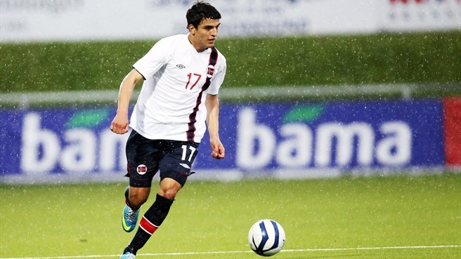Mohamed Elyounoussi (Norway)