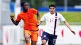 Terence Kongolo (Netherlands) & Mohamed Elyounoussi (Norway)