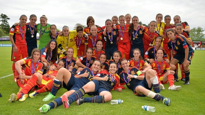 Spain's 'beautiful tournament', Belgium proud