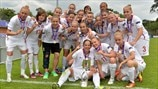 Poland reflect on historic Under-17 success