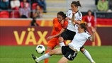 Germany 0-0 Netherlands: the story in photos