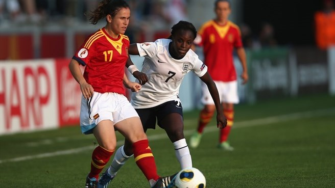 England v Spain: Women's EURO facts