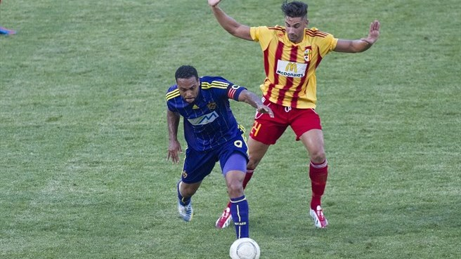 Birkirkara left frustrated in Maribor stalemate