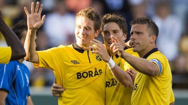 Nilsson seals Swedish Cup for Elfsborg