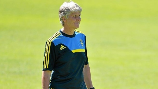 Sundhage pinpoints pace to unlock Iceland