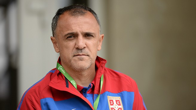 Serbia progress pleases Drulović