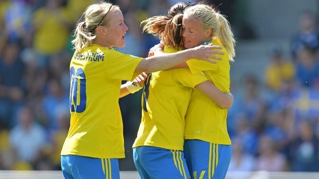 Sweden's Öqvist announces international retirement