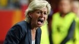 Neid on Germany Women's EURO triumphs