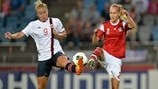 2013 highlights: Norway 1-1 Denmark (4-2 pens)