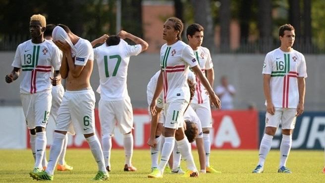 Portugal aim for Group 7 progress