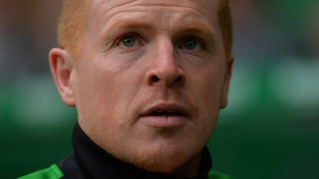 Celtic seeking hat-trick of titles for Lennon