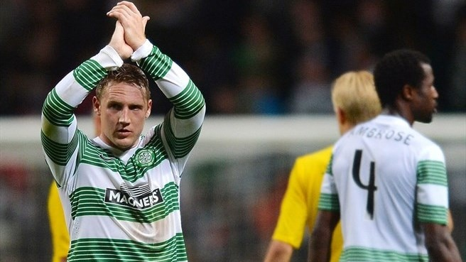 Celtic midfielder Commons facing lay-off