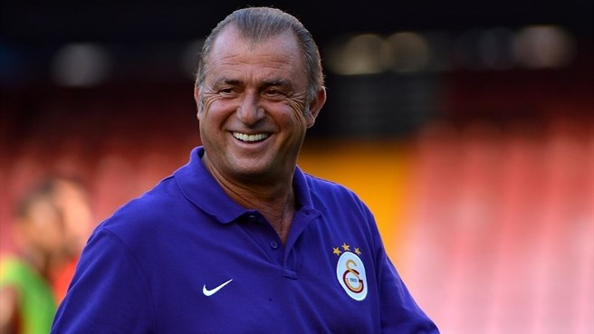 Third Turkey term for Galatasaray coach Terim