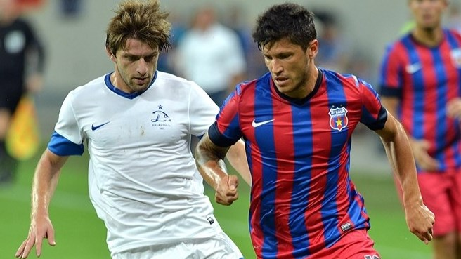 Solid Steaua see off Dinamo
